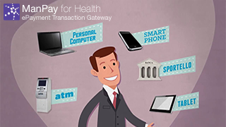 ManPay for Health